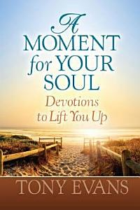 A Moment for Your Soul Book