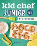 Kid Chef Junior Book