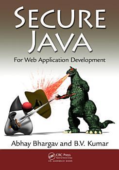 Secure Java PDF
