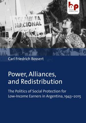 Power  Alliances  and Redistribution PDF