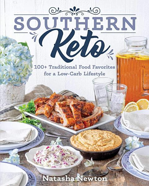 Download Southern Keto Book