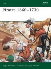 Pirates 1660–1730