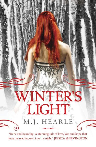 Download Winter s Light  A Winter Adams Novel 2 Book