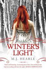 Winter's Light: A Winter Adams Novel 2