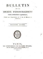 Bulletin: Volumes6à7