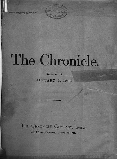 The Chronicle PDF