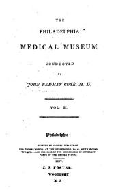 The Philadelphia Medical Museum: Volume 3