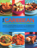 The Caribbean  Central and South American Cookbook