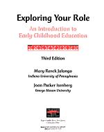 Exploring Your Role PDF
