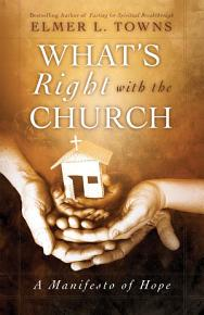 What s Right with the Church PDF