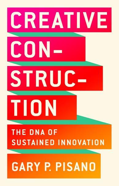 Download Creative Construction Book