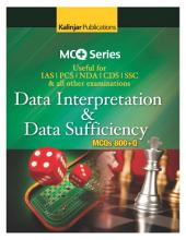 MCQ SERIES: Data Interpretation (800+ MCQ)