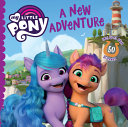 My Little Pony  A New Adventure