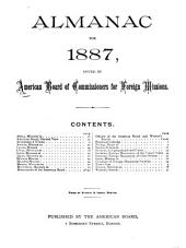 Almanac of Missions