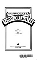A Marmac Guide to New Orleans PDF