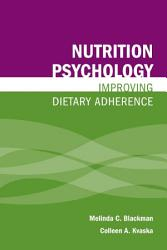 Nutrition Psychology Improving Dietary Adherence Book PDF