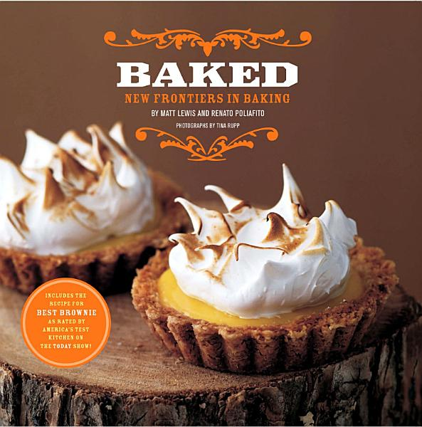 Download Baked Book