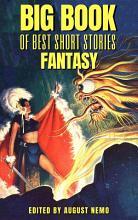 Big Book of Best Short Stories   Specials   Fantasy PDF