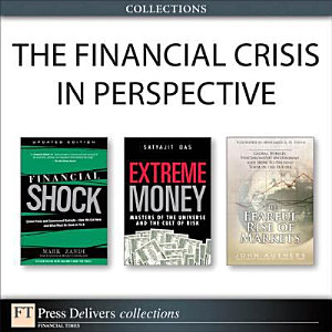 The Financial Crisis in Perspective  Collection  PDF