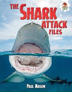 The Shark Attack Files Book