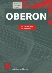 Oberon: Ein Kurzleitfaden für Studenten