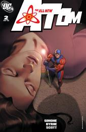 The All New Atom (2006-) #2