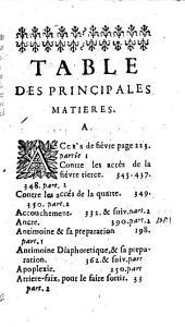 Les Remedes Charitables De Madame Fouquet: Povr Gverir A Pev De Frais Toute sorte de Maux tant Internes ...