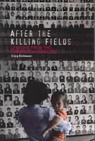 After the Killing Fields PDF