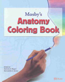 Mosby s Anatomy Coloring Book Book