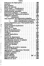 Annuaire des Côtes-du-Nord: Volume3