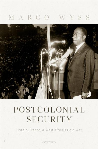 Download Postcolonial Security Book