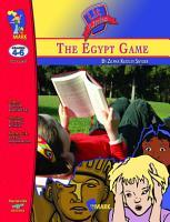 The Egypt Game Lit Link Gr  4 6 PDF