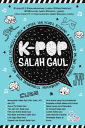 K-POP Salah Gaul