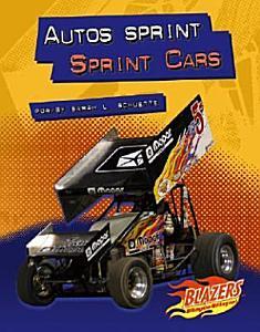 Autos Sprint Sprint Cars