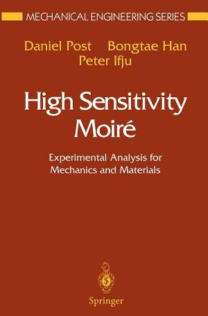 High Sensitivity Moir