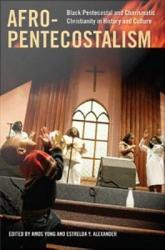 Afro Pentecostalism Book PDF