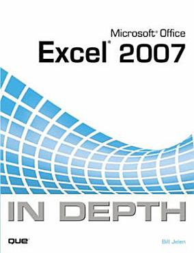 Microsoft Office Excel 2007 in Depth PDF