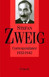 Correspondance, 1932-1942 -: Volume3