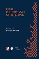 High Performance Networking