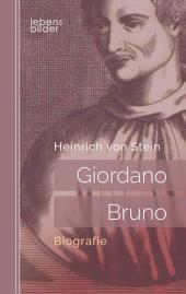 Giordano Bruno: Biografie