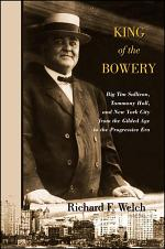 King of the Bowery