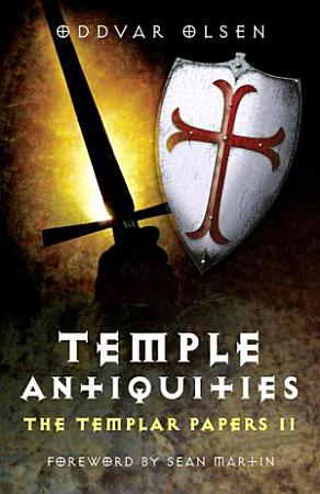 The Temple Antiquities PDF