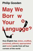 May We Borrow Your Language  PDF