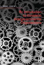 An Introduction to European Intergovernmental Organizations