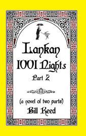 Lankan 1001 Nights book 2: Book 2