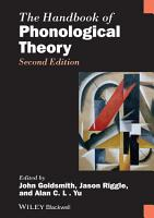 The Handbook of Phonological Theory PDF