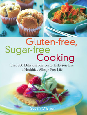 Gluten free  Sugar free Cooking PDF