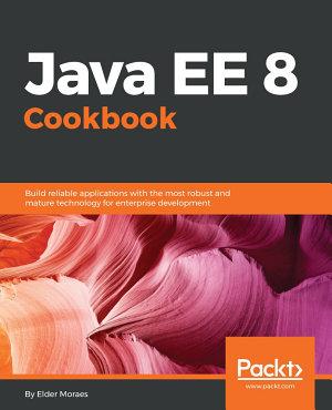 Java EE 8 Cookbook PDF