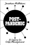 Download Post Pandemic Book
