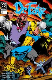 Doctor Fate (1988-) #6